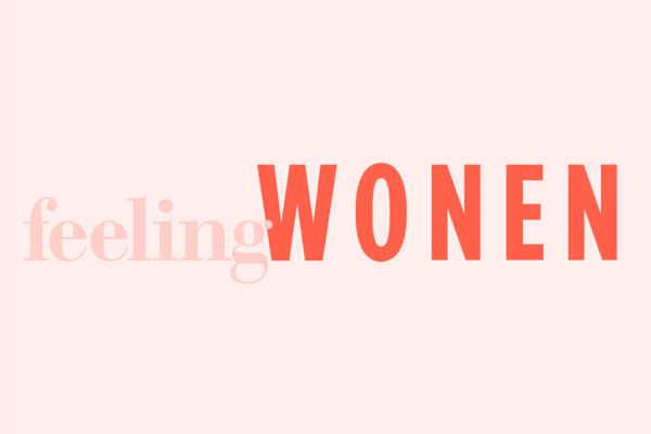 Feeling Wonen