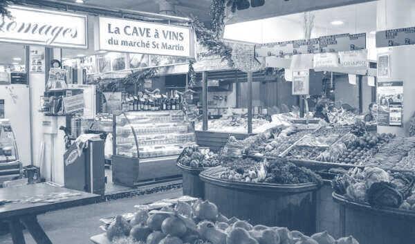 Dégustations originales & Food Tours insolites