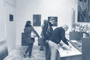 Belleville Opens the Doors of its Artists' Studios