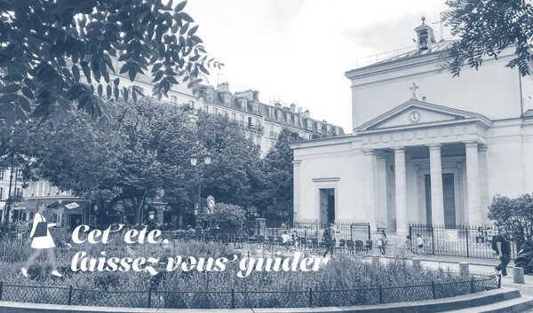 Paris autrement : les Batignolles