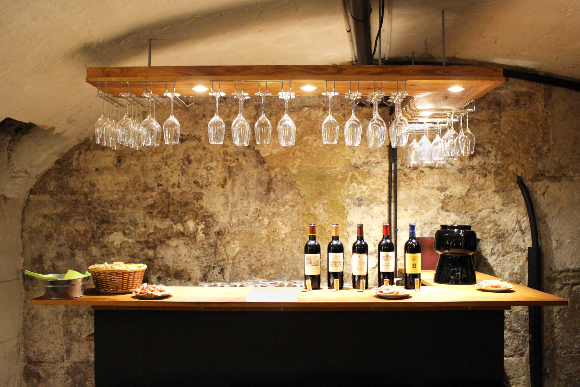 TheWaysBeyond - Dégustation Bordeaux