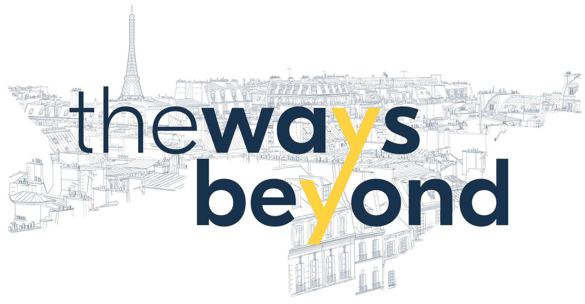 TheWaysBeyond - Logo