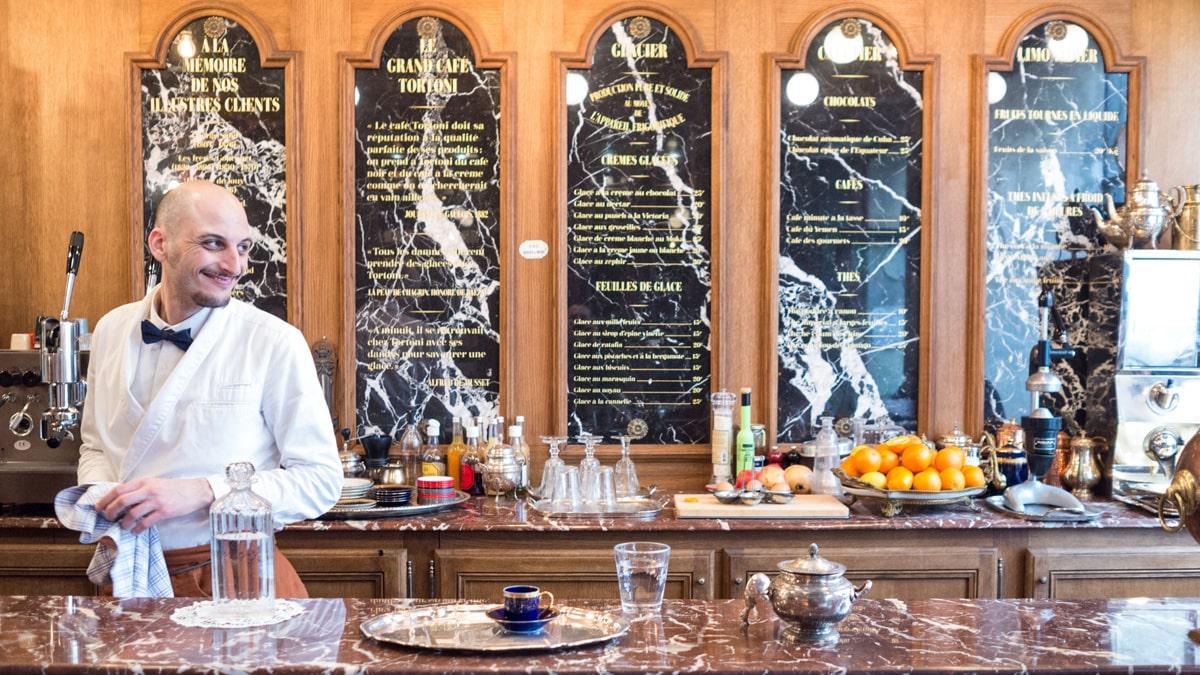 Food Tour Marais French art de vivre