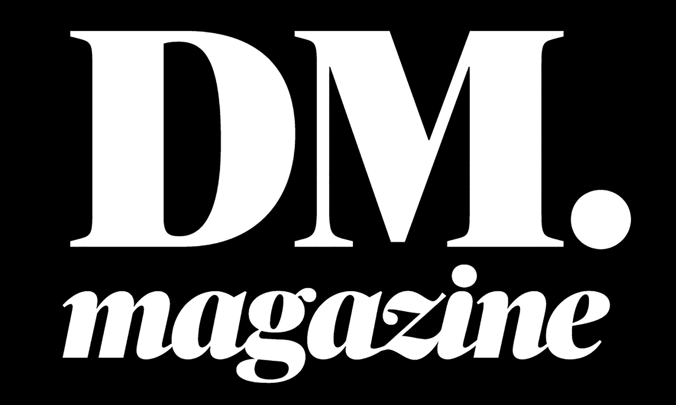 De Morgen magazine