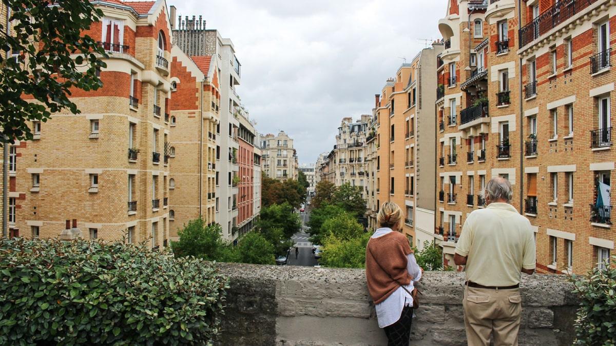 Paris Faubourg Saint-Antoine Secret Streets