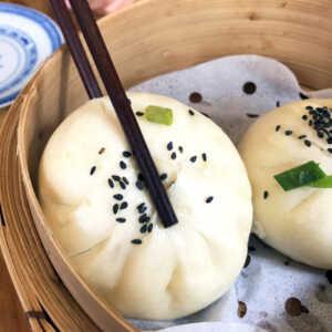 Baozi Gastronomie Chinoise Paris Street Food Tour Vignette