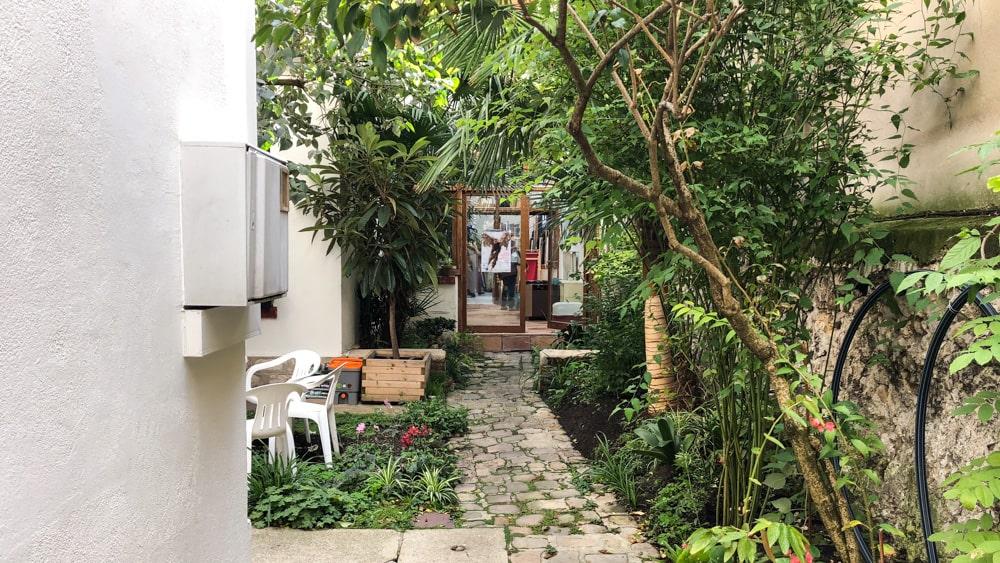 Ateliers d'Artistes de Belleville Ateliers Porte ouvertes