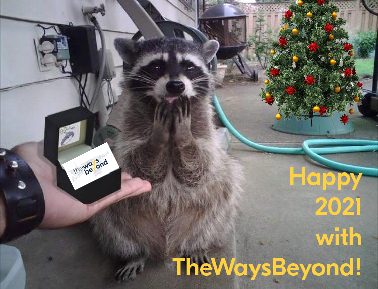 TheWaysBeyond New Year Wishes