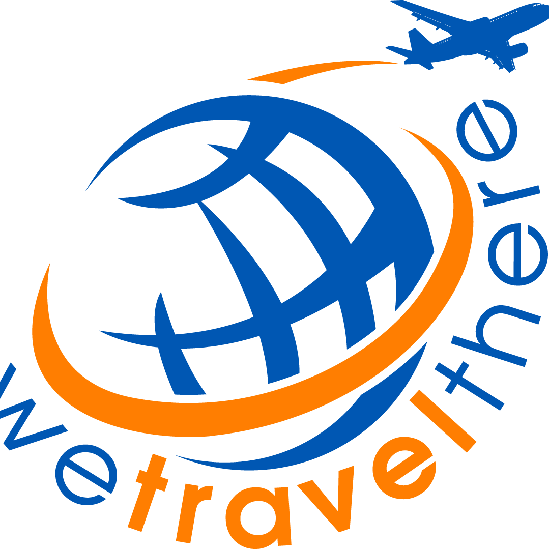 We Travel There podcast